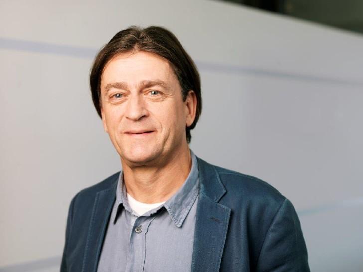 Portrait Josef Wöss © AK Wien